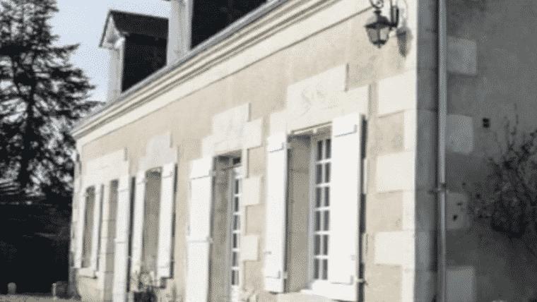 Visite d'une maison à Fondettes avec Empruntours franchise Ace Crédit